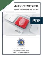 Data Breach Report071414