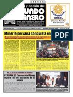 Mundo Minero. Febrero- Marzo 2017