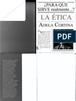 Para que sirve realmente la Etica -Adela Cortina.pdf