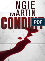 Angie Martin - Conduit