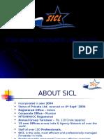 SICL Profile 1