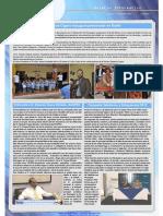 Boletín Informativo Exe 1 Edicion