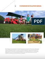 Playground Installation Manual