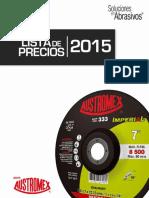 Catalogo Austromex 2015