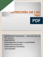 Detecciòn de Los Tea