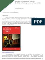 [RFL] Revista FLAMMAE - 02 de Julho Lançamento de Nova ..