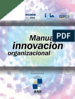 Manual de Innovacion Organizacional