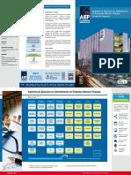Ing de Ejecucion en Administracion de Empresas Mencion Finanzas
