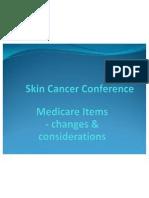 Mr Paul Elmslie - Skin Cancer Business