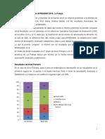Aprender 2017 La Pampa