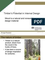 1 Design Potential