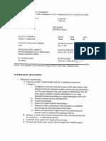 Steven Benson autopsy report