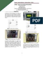 Informe 1 (Electrónica Básica)