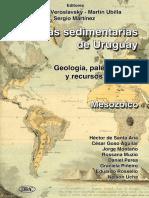 Cuencas Sedimentarias - Mesozoico