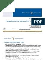 Web 2.0 Weekly - July 13, 2010
