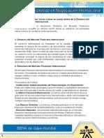 Evidencia 1 - Elementos Clave Mercado Internacional