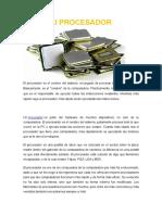Informacion Partes Pc
