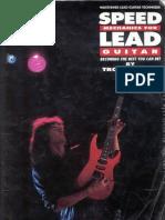 Troy Stetina Total Rock Guitar Pdf