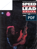 Troy Stetina - Speed Mechanics For Lead Guitar.pdf