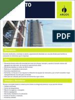 Concreto de Fluido v3-2013 ARGOS