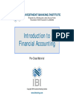 3 Intro to Financial Accounting