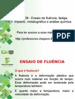 Aula-08-Ensaios-de-Materiais-fluência-fadiga-e-impacto.ppt