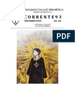 2016 - Informativo Corrente 93 No. 5