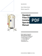 VEL2162 0814 MANUAL Filter Separator Vessel Web