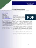 Malaysia Bursa IPO vs HKEX IPO (Brief Guide to Listing)