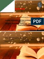 Unidad Educativa Particula2