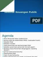 Seminar 20160907