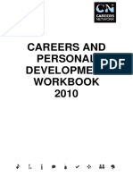 Careers Workbook