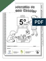5o Cuadernillo Repaso 2016- 2017