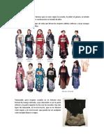 El Kimono