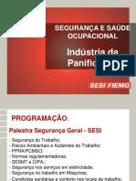 FIEMG_Panificação