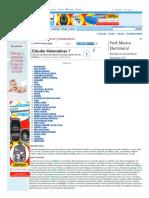 Biografías de Físicos y Matemáticos - Monografias