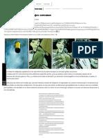 Cómic y Cine, Dos Lenguajes Cercanos _ Suite101