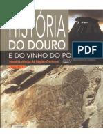 História Do Douro e Do Vinho Do Porto