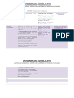 Formato de clasificación de estrategias