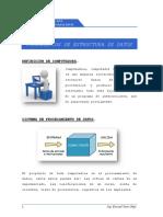 Estructura Datos con java