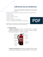 Tipos y clasificación de los extintores.docx