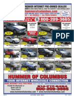 Hummer of Columbus  - Issue 14