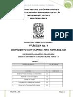 P04 MOVIMIENTO CURVILINEO TIRO PARABOLICO_2017-II.pdf