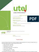Sesion 5 Filosofia de La Educacion Cuadro Comparativo