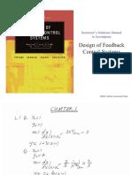 STEFANI Solution Manual
