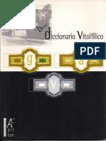 Breve Diccionario Vitolfilico