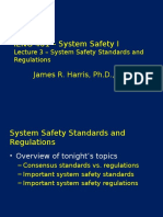 OfficeIENG 461 Lecture 3 Standards