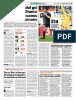 La Gazzetta dello Sport 22-03-2017 - Calcio Lega Pro