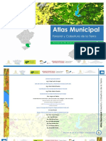 0319 Villa de San Antonio Atlas Forestal Municipal