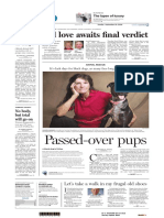 dallas morning news pdf version page 1